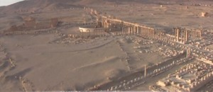 L'armée syrienne a repris la ville de Palmyre à l'EI