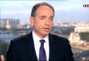 Le 20 heures du 17 mai 2013 : Jean-Frans Copinvitu 20 heures de TF1 - 1266.4150000000002