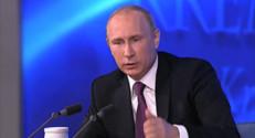 Le 20 heures du %date% : Russie : Poutine, héros malgré tout - 548.812