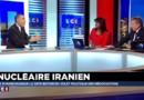 """Nucléaire iranien : Obama veut """"arracher des choses symboliques pour l'Histoire"""""""