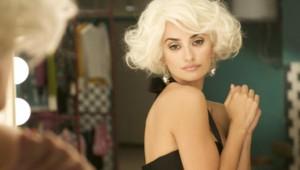 Penelope Cruz dans Les étreintes brisées de Pedro Almodovar