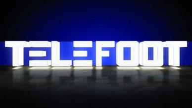 Telefoot - Logo