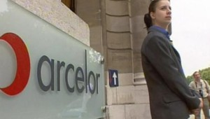 TF1/LCI Arcelor doit choisir Mittal ou Severstal