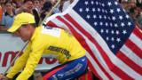 """Armstrong perd ses 7 Tours de France : """"une crise mondiale"""""""