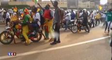 Cameroun : manifestation anti Boko Haram à Yaoundé