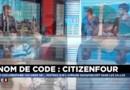 Citizenfour, le documentaire sur Snowden est sorti en salle : pourquoi ce nom ?