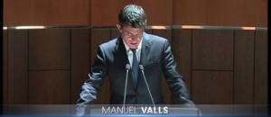 En Corse, le Premier ministre affiche sa fermeté