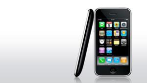 L'iPhone 3G