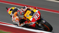 MotoGP 2013 GP Austin Marquez Honda