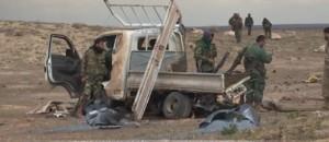 Syrie : mis en difficultés, Daech multiplie les attaques à la voiture piégée