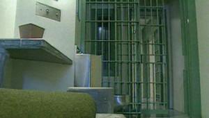 TF1/LCI moussaoui cellule prison florence colorado