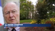 Bagneux: la plaque en mémoire d'Ilan Halimi brisée, Cukierman dénonce