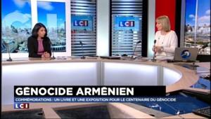 """Génocide arménien: pourquoi Obama ne prononce pas """"le mot qui fâche"""""""