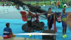 Médaille historique pour le décathlon français, la première depuis 1948