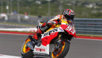 MotoGP 2013 GP Austin Marquez Honda 2