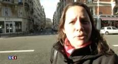 """Un Carrefour City placarde un """"mur des voleurs"""" rue de Vaugirard"""