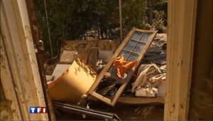 Une semaine après les terribles inondations, le Var reste meurtrie