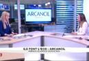 Arcancil, la renaissance du French glamour