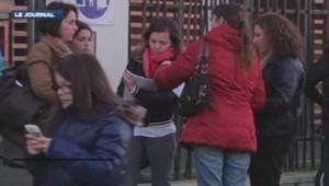 Grève dans un collège de Toulouse