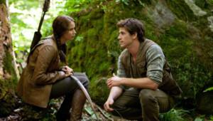 Hunger Games 1 de Gary Ross