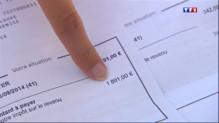 Impôts sur le revenu : qui sont les gagnants, qui sont les perdants