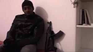 Le 13 heures du 12 janvier 2015 : Kalachnikovs, grenade, lance-roquette : comment Coulibaly et les frères Kouachi se sont procurés cet arsenal de guerre ? - 1100.1810000000003