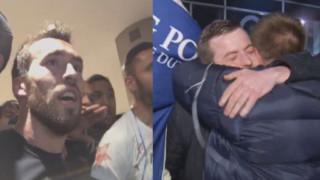 C'est (presque) du sport #11 : champion, à Leicester on a fait la fête jusqu'au petit matin