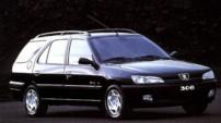 PEUGEOT 306 Break 1.8e 16V XT - 1999