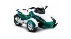 Can Am Spyder Hybride