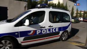Douze policiers marseillais présentés aux juges