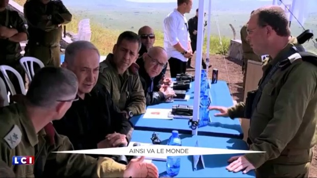 Israël : le populiste Avigdor Lieberman nommé ministre de la Défense