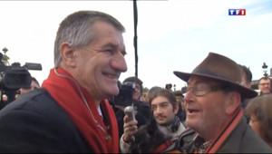 Le 13 heures du 14 décembre 2013 : Le d�t�asalle a termin�on tour de France - 263.76000000000005