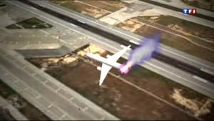 Le 13 heures du 7 juillet 2013 : Crash de San Francisco : les pistes de l%u2019enqu� - 267.21900000000005