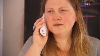Le 20 heures du 23 mai 2015 : Démarchage téléphonique : s'inscrire pour ne plus subir les coups de fils - 451