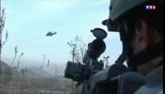 Mort de 3 sous-officiers français en Libye