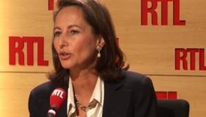 Ségolène Royal sur RTL, le 10 juillet 2008