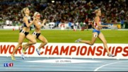 Yulia Stepanova, cette athlète russe à l'origine des révélations de dopage et privée de JO