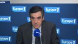 VIDEO. François Fillon relance la guerre des chefs à l'UMP