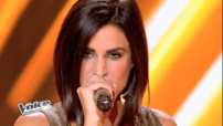 Alexandra Lucci - The voice 2