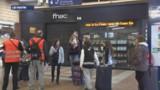 VIDEO. La SNCF veut ouvrir les boutiques dans les gares le dimanche