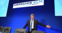 Alexandre de Juniac Air France KLM