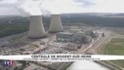 """Arrêt de production de la centrale de Nogent-sur-Seine : """"C'est le moment d'accentuer l'action"""""""