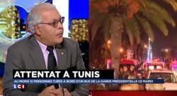 "Attentat en Tunisie : ""Le terrorisme de ""montagnard"" sera inévitablement urbain"""