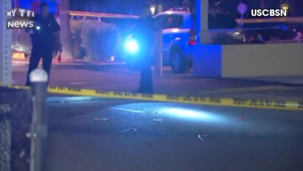 Fusillade dans une boîte de nuit en Floride : deux morts et au moins 14 blessés