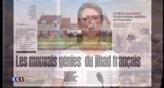 Grexit, Les Guignols, fillières jihadistes... La revue de presse du vendredi 3 juillet