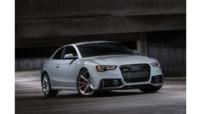 L'Audi RS 5 Coupé Sport Edition limitée à 75 exemplaires