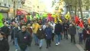 manifestation anti mondialisation
