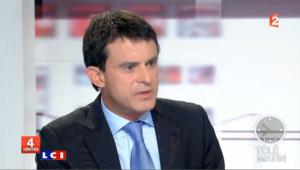 Meurtre d'Agnès : Manuel Valls craint une récupération politique