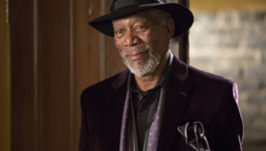 "Morgan Freeman dans ""Insaisissables"" de Louis Leterrier"