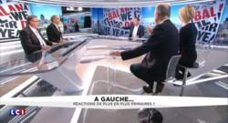 """Primaires à gauche : """"Il n'y a pas d'adhésion à François Hollande"""""""